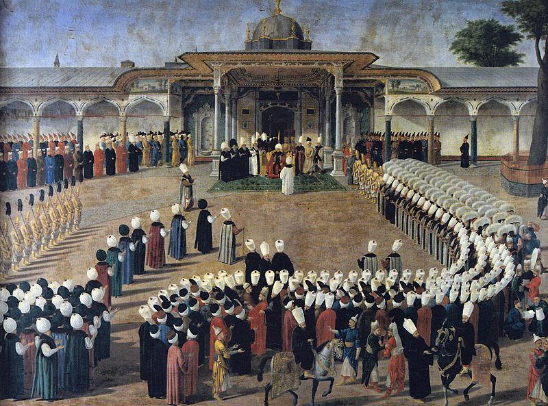 Islams historie